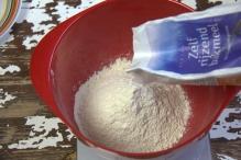 350 gram zelfrijzend bakmeel