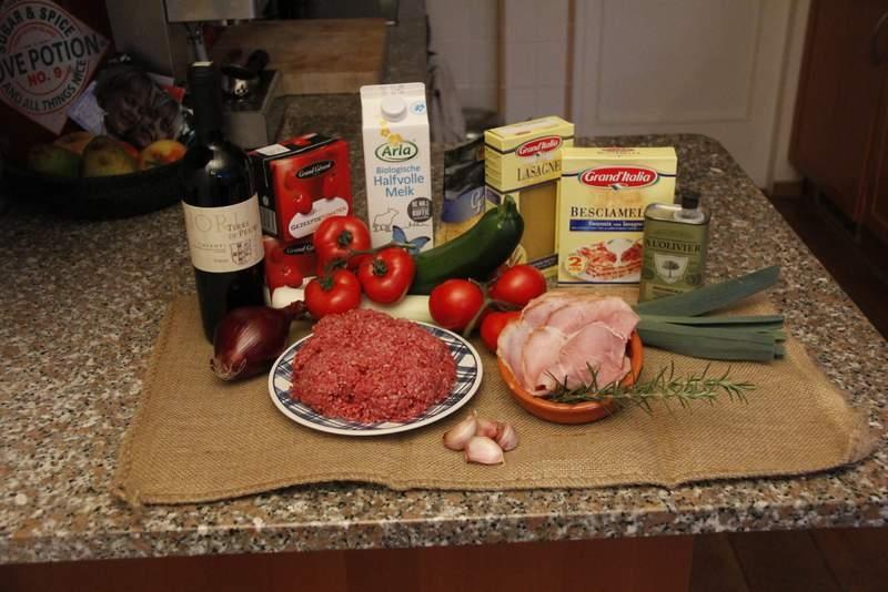 afbeelding lasagne-01-ingredienten-jpg
