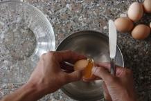 Open het ei