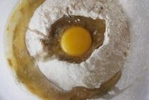 Breek het ei