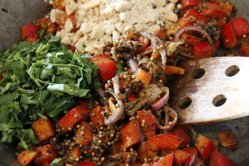 image 3-2-koriander-paprika-koriander-toevoegen-jpg